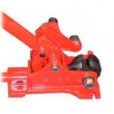 Cleform Gilson 704559 Manual Rebar Cutter & Bender