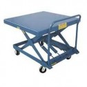 Vestil SCSC-500-4242 Auto-Hite Scissor Cart