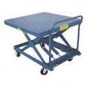Vestil SCSC-1000-4242 Auto-Hite Scissor Cart