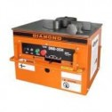 "1"" Electric Rebar Bender DBD-25H"