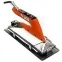 The Taylor Tools 890L Lighted Premium Seaming Iron