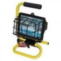 Construction Electrical Products 5125I Stubby Light Stand