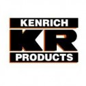 "Kenrich Products 5140 1 1/2"" Hose End Elbow (U shaped)"