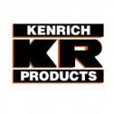 Kenrich Products GP-6 and GP-7 Diaphragm Repair Kit