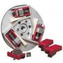 EDCO A106 Strip-Sert Grinder Start Up Pack 6