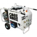 4220028 CB35BVXL 35HP BRIGGS-VANGUARD Gas Hydraulic Power Unit Diamond Products