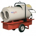 Frost Fighter IDF500HS Indirect Fired Oil Heater
