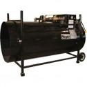Flagro F-1500T Construction Dual Fuel Heater w/B31R1.25 Regulator