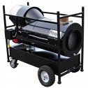 Flagro FVO-200 Indirect Fired Oil Heater