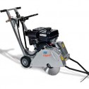 "Norton Products C13PE 18"" 13HP Economy Small Push Saw"