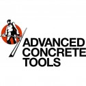 Advanced Concrete Silver Beauty Bar Saddle Clamp
