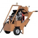 ASE Ground Hoist 20HP 2000 Power Pack and Winch