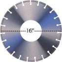 """RGC 16"""" X 0.125"""" HydraSaw Blade-Economy"""