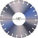 "RGC 16"" X 0.125"" HydraSaw Blade-Premium"