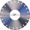"RGC20"" X 0.125"" HydraSaw Blade-Premium"