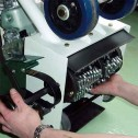 BW Manufacturing SC-9 Series Scarifier