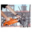 "1"" Electric Portable Rebar Bender Straightener DBR-25WH"