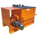 "1"" Electric Rebar Cutter Bender Combo DBC-25H"