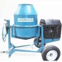 Bartell 12 Cu/Ft 13HP Gas Concrete Mixer MC12SH390