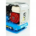 """Bartell BR1570 14"""" X 19"""" Reversible Plate Compactor"""