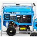 Bartell BG7000E 7,000 Watt Generator