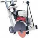 "CC1313HYXL-20 20"" Concrete Saw 13HP-25GPM Danfoss Hydraulic Diamond Products"