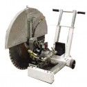 5800972 WALL SAW CART FOR CC1600 SAWS Diamond Products