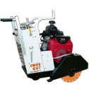 CC1800XL Medium Walk Behind Push-Saw Diamond Products