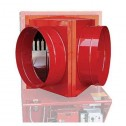 "Cantherm 20"" Two Way Duct Adapter for J700"