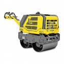 """25.5"""" Double Drum Vibratory Roller RD7A by Wacker"""