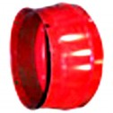 """Cantherm 12"""" Duct Adapter for EC-100"""