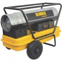 DeWalt Forced Air Kerosene Heater DXH190HD