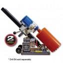Diteq Shibuya TS-252 Core Drill