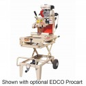 EDCO BB-14 Gas 6.5HP Honda Block Saw 26400