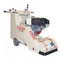 "10"" Gas 20HP CPU-10FC Self Propelled Concrete Scarifier EDCO"