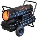 Enerco HeatStar HS125KT Forced Air Kerosene Heater 125,000 BTU