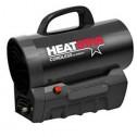 Enerco HeatStar HS60CLP Propane Cordless Forced Air Heater 60,000 BTU