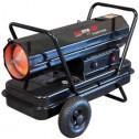 Enerco HeatStar HS210KT Forced Air Kerosene Heater 210,000 BTU