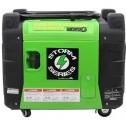 Lifan ESI 4000iER-EFI Digital Inverter Generator Recoil Start