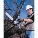 RGC APG Hydraulic Wood Cutting Chain Saw
