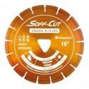 "Husqvarna 14"" 4000 Orange Series Soff-Cut Saw Blade-542756174"