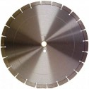 "IMER General Purpose Series 10"" Wet and Dry Cut Diamond Blade"