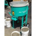 4.5 Cu/Ft 2HP Electric Imer Mortarman Portable Mortar Mixer 120-Plus 1194302