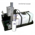 """Kor-it Inc K-700-HR24 24"""" Hydraulic Core Drill"""