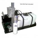 """Kor-it Inc K-700-HR48 48"""" Hydraulic Core Drill"""