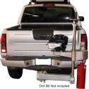 Kor-it Inc K-1608-G6 Hitch Mounted 6.5HP Gasoline Core Drill