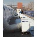 LB White Premier 350 Propane Dual Stage Tent Heater