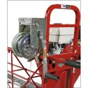 Allen SSAE12WG Manual Winch