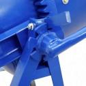 3 cu/ft Concrete Mixer 300UT-PL 3.5HP by Cleform Gilson