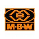 MBW MK8-120 Finish Blade